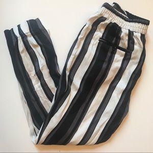 Zara basic pants.